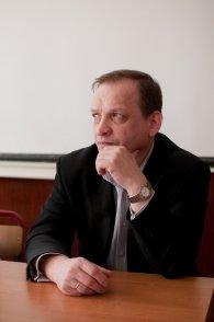 Александр Владимирович Ростокинский